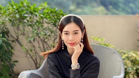 楊秀惠宣布誕下B女躋身新手媽媽行列:提前收到了最珍貴的母親節禮物