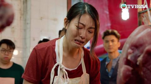 【十八年後的終極告白】尹詩沛入行10年被封御用風塵女子 轉型演技爆發被看好