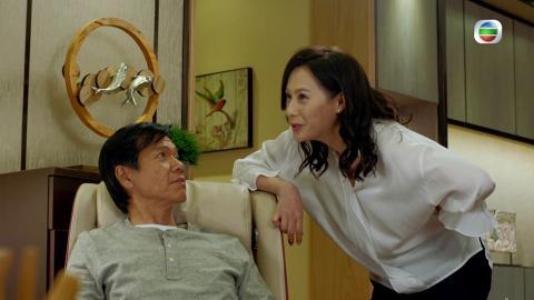 【十八年後的終極告白】入行35年首次演慈母 江欣燕現實感情路曲折 與前夫離婚
