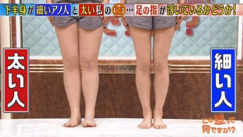 女生明明瘦底但小腿很粗?日本專家教你一招還原纖細美腿