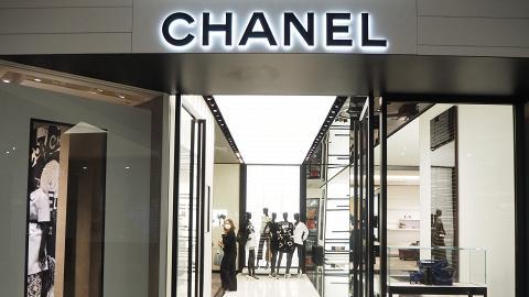 名牌無懼零售寒冬逆市加價!Chanel加價逾10%、LV今年已2次加價