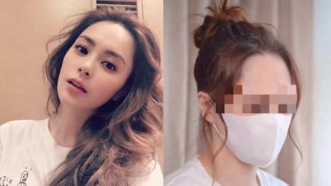 阿嬌鍾欣潼離婚後首度公開露面 在520打格仔受訪告白:不要迷失自我