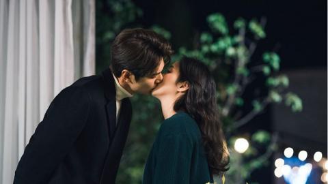 5月23日係日本Kiss節 細數親吻4大好處!原來接吻可以減肥?