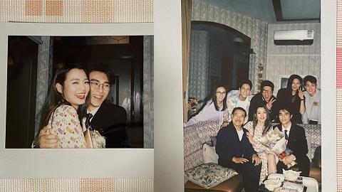 【開心速遞】張景淳呂慧儀經歷676集 從歡喜冤家變準新人 龔水CP兩年後結婚