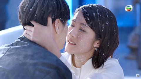 【降魔的2.0】萊斯為愛犧牲救豪仔勁催淚 鄧佩儀淒美吻別胡鴻鈞 觀眾嗌心痛