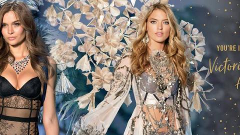 Victoria's Secret宣布破產 香港銅鑼灣店結業撤出香港 /時裝騷自去年已取消