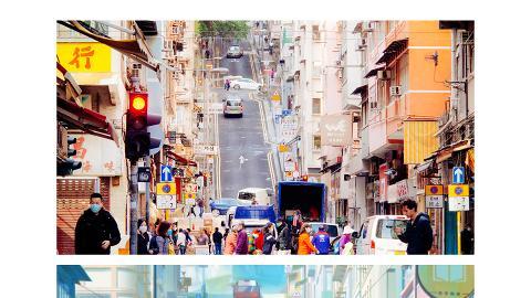 超靚日本動畫風廣告畫出香港特色 既新鮮又親切 細數片中8大本地街景對比圖