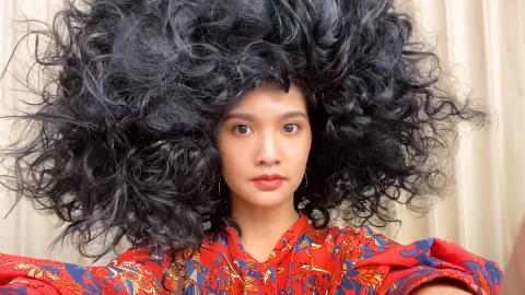 36歲楊丞琳拍片公開卸妝全過程!童顏女神大曬素顏獲網民激讚:妝前妝後零落差