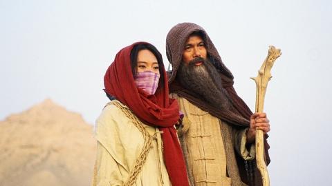 周家怡離巢往外闖拍ViuTV劇實力備受肯定 8年後重返娘家TVB拍劇升呢做女一