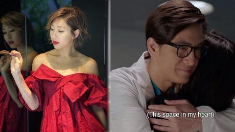 胡定欣放棄外闖決定續約TVB 與舊愛馬國明合作演《白色強人2》陷三角戀