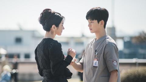 男神金秀賢/朴寶劍/南柱赫/李棟旭排隊回歸!精選7套tvN下半年即將播放新劇