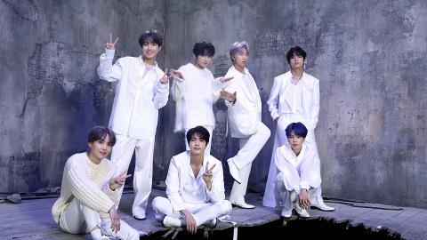 JOOX推出兩大韓流節目 獨家播放BTS所屬公司主辦男團選秀真人騷