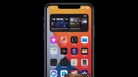 【Apple WWDC 2020】蘋果發布會懶人包 iOS 14/WatchOS 7/macOS Big Sur新升級