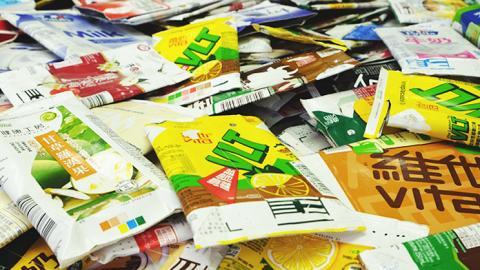 環保團體綠色力量宣布即將試行「現金回收紙包盒計劃」 將於7月1日正式開始!