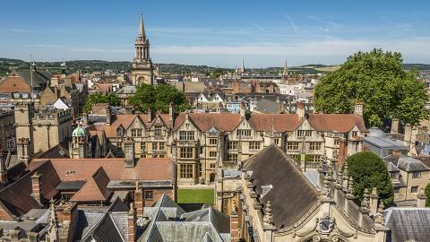 【海外升學】2020年海外升學懶人包!5大熱門留學地點收生要求/學費生活費比較