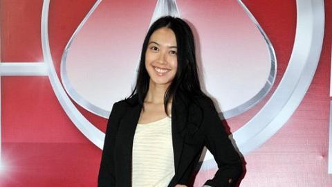2012年港姐女神雲集平均質素高 回顧朱千雪湯洛雯岑杏賢等佳麗未成名前美貌