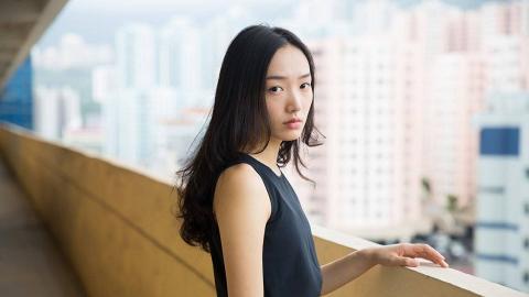 【幻愛】說得一口流利台式國語常被當台灣人 「文青女神」蔡思韵專演超齡角色