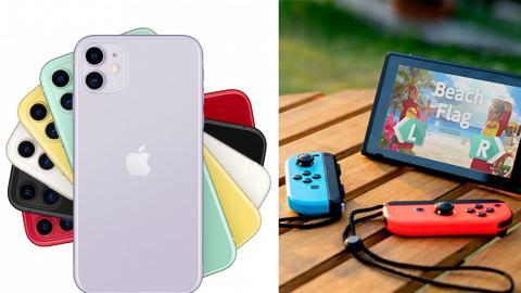 【新冠肺炎】隨身物品易黏附病毒 iPhone/Samsung手機/Switch官方清潔方法一覽