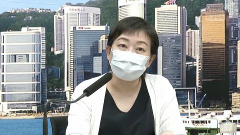 【香港疫情】40宗本地確診慈雲山新症繼續爆 翠河/蘊莎餐廳群組再添5宗新個案