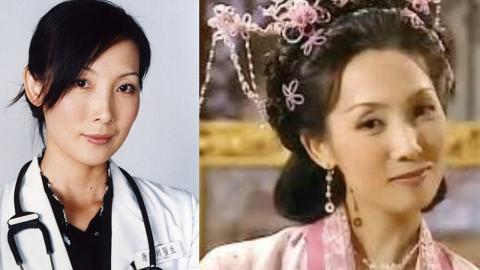 【九五至尊】48歲吳美珩古裝look曾經美絕一時 回顧凍齡美女8個最經典劇集造型