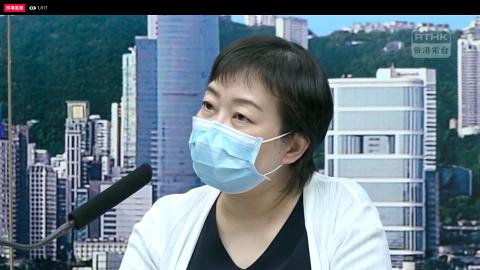 【香港疫情】新增133宗確診個案再破單日新高!同一日有2位病人離世