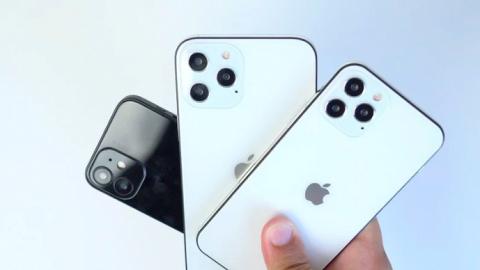 【iPhone傳聞】傳蘋果iPhone 12發佈/開售日期曝光 新機將延遲面世+售價公開