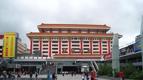 【香港疫情】本地首宗中港跨境司機確診 #2576患者經深圳口岸返港獲豁免檢疫