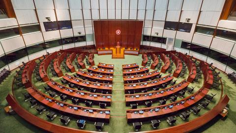【新冠肺炎】特首林鄭月娥宣布為減低感染機會 決定立法會選舉延至明年9月舉行