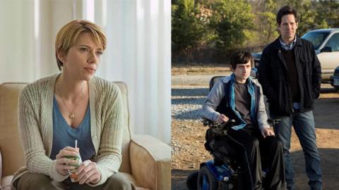 【Netflix】網民票選最佳Netflix原創電影 婚姻故事、愛的過去進行式上榜