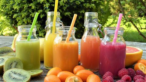 【食用安全】兒童進食過多人造色素或致專注力不足 10款不含人造色素果汁一覽