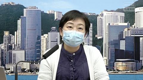 【香港疫情】上水文錦渡缸瓦甫地盤爆疫 新群組香港土力混凝土工程涉14名患者
