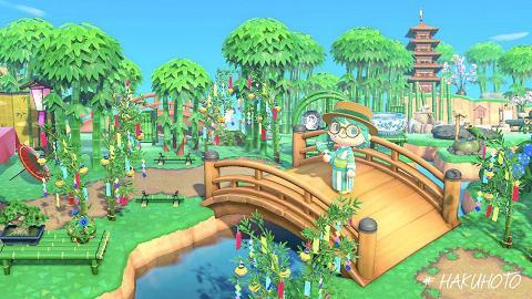 【動物森友會/動物之森】10大島嶼夢境門牌號 東京迪士尼/哈利波特/千與千尋島