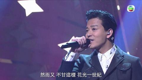 44歲陳曉東自拍撞樣張曦雯+薛芷倫 下巴好搶鏡網民表示認唔出係邊個