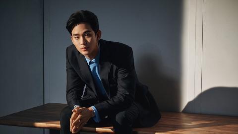 韓國業界票選2020年電視劇選角順位排行榜 天價片酬男神擊敗朴敘俊、玄彬稱冠