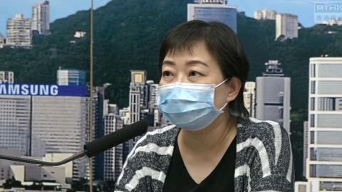 【香港疫情】8月9日增72宗確診個案 直銷群組有新患者 耆康會院舍或現小型爆發