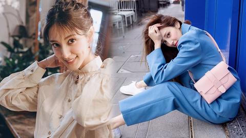 港姐陳凱琳出身富貴為人低調不炫富 甚少用名牌奢侈品偏愛小眾、小資女手袋