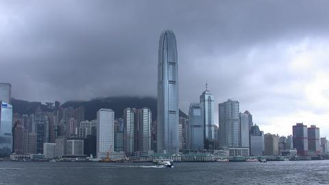 天文台料今日起雷暴兼驟雨 未來9日有雨 下週天色好轉連續4日酷熱高見33度