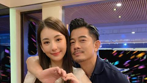 嫩模方媛收服郭富城做天王嫂 林峯娶張馨月 細數9位香港娛圈男星的中港婚姻