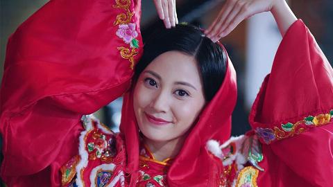 32歲朱晨麗近照面尖尖突然變晒樣 網民嚇親表示認唔出:呢個係你?