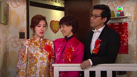 【反黑路人甲】蔣家旻徐榮從《愛回家》父女變情人 馬子妮、馬強重聚有新火花