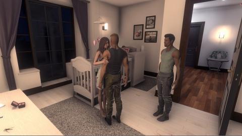 《Don't Cheat On Me》騎呢偷情主題模疑遊戲 被戴綠帽搵證據捉姦最多3人對戰