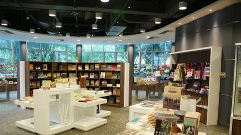 香港歷史博物館禮品店宣佈結業 開業6年正式告別尖沙咀