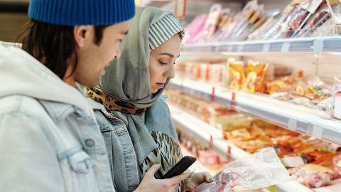 【新冠肺炎】新冠病毒於急凍食品可存活3星期  研究揭零下20度雪藏仍有感染力