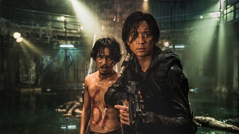 戲院重開首輪6套新戲8月28日上映 《屍殺半島》蓄勢待發、幻愛/金都/叔叔重映