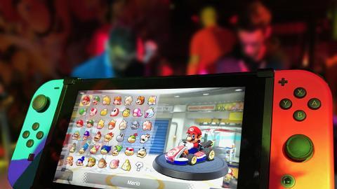【Switch】傳任天堂Switch升級版明年推出 支援雙屏幕+4K高畫質規格大改良