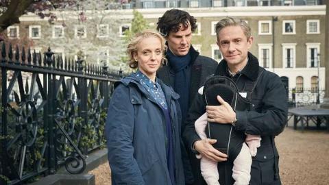 【Netflix劇集推薦】10部Netflix經典歐美神劇 一口氣重溫逃、絕命毒師、Sherlock