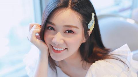 馬國明每次用同款Emoji氹女友被嫌冇新意 湯洛雯覺悶反擊男友 網民爆笑:做得好