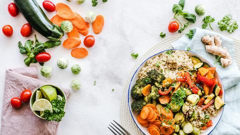 韓國大熱「GM減肥法」一個星期減7kg 唔洗運動全靠健康飲食就可瘦身
