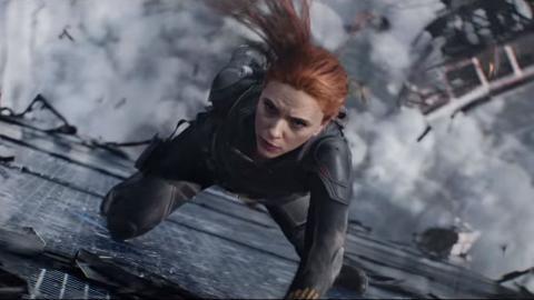【黑寡婦Black Widow】MCU第四階段打頭陣電影 香港落實10月29日搶先美國上映