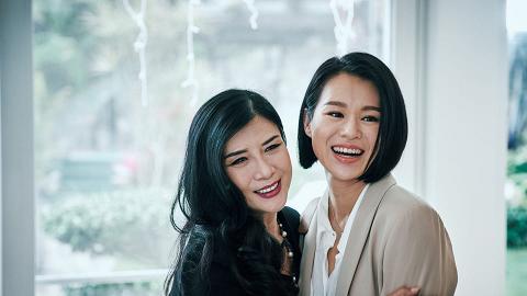 【熟女強人】前TVB視后胡杏兒過檔ViuTV演失婚性治療師 新劇月底首播以女性角度探討大膽議題